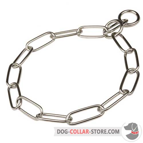 Excellent Chrome Plated Dog Fur Saver