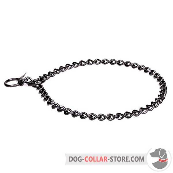 Dog Choke Collar for behaviour correction