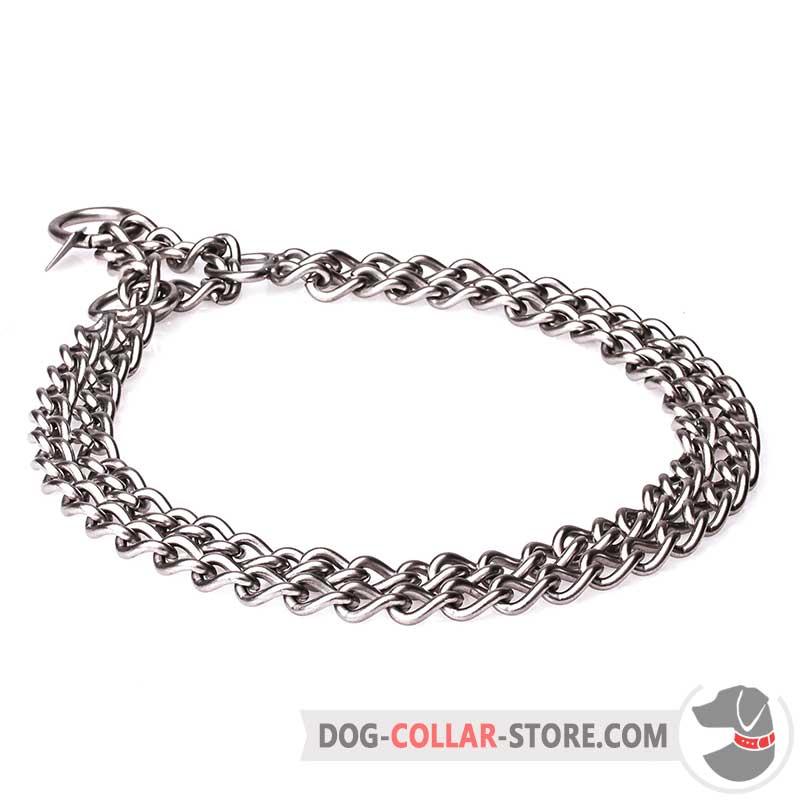 Herm Sprenger Dog Collar Reviews